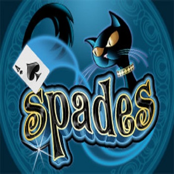 Spades - Play Cards Games online