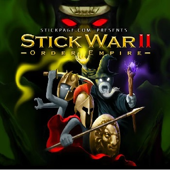Stick War 2 - Play Strategy Game online