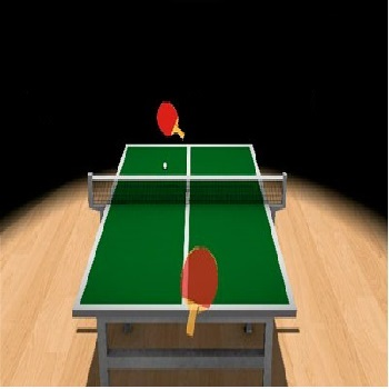 Table Tennis - Play Sports Games online