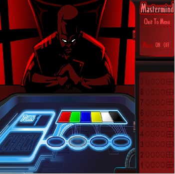 The-Mastermind - Play Board Games online