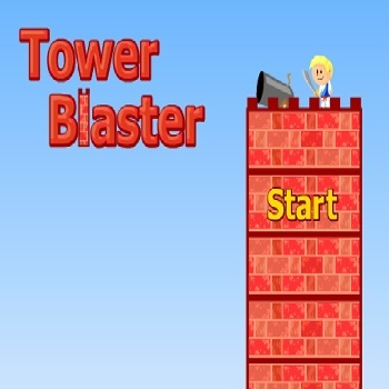 Tower Blaster - Play Puzzle Games online