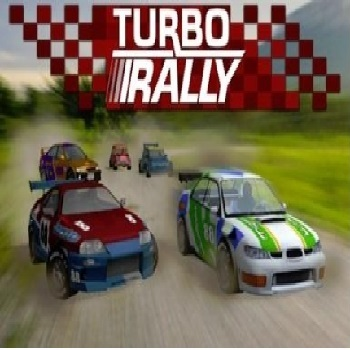 Turbo Rally - Play Racing Games online