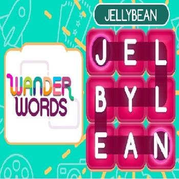 Wander Words - Play Word Games online