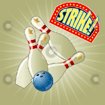 Bowling Strike - Play Sports Games online
