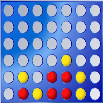 Connect Four - Play Board Games online