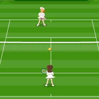 Flash Tennis - Play Sports Games online