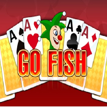 Go Fish - Play Board Games online