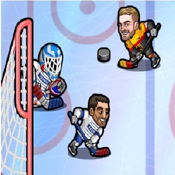 Hockey Fury - Play Sports Games online