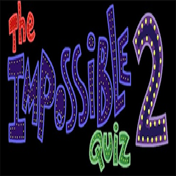 Impossible Quiz 2 - Play Word Games online