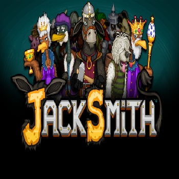 Jacksmith - Play Strategy Game online