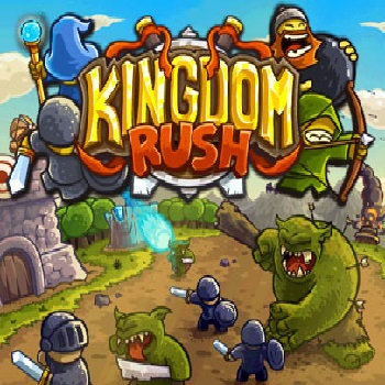 Kingdom Rush - Play Strategy Game online