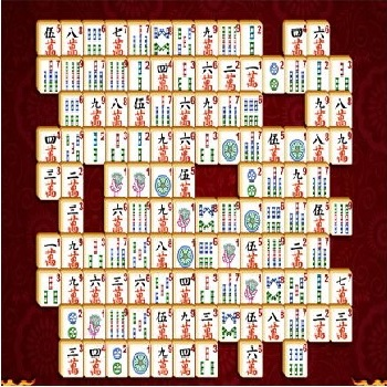 Mahjong Link - Play Board Games online