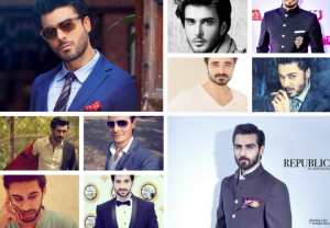 Most Handsome Men in Pakistan 2016