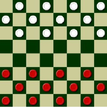 Checkers - Play Board Games online