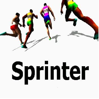 Sprinter - Play Sports Games online