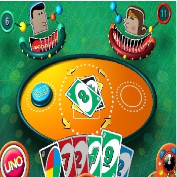 Uno Online - Play Cards Games online