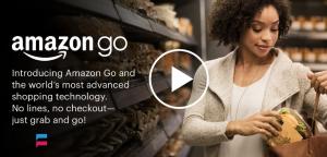 What is Amazon Go?