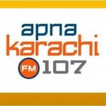 Apna FM 107 Karachi