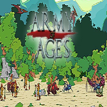 Army of Ages - Play Strategy Game online