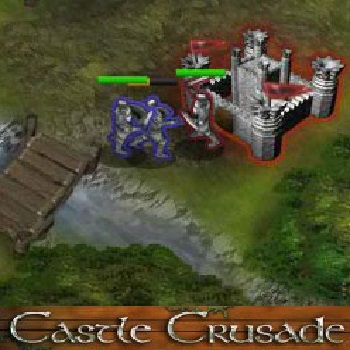 Castle Crusade - Play Strategy Game online