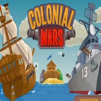 Colonial-Wars - Play Strategy Game online