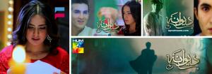 Deewana – Hum Tv Drama