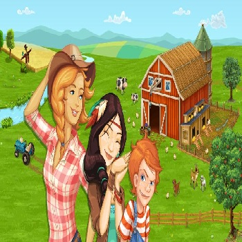 GoodGame Big Farm - Play Simulation Games online
