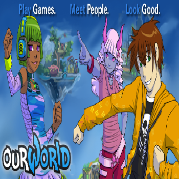 OurWorld - Play Simulation Games online