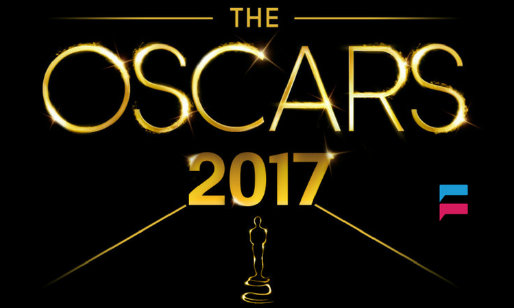 THE 89TH ACADEMY AWARDS - Oscars 2017