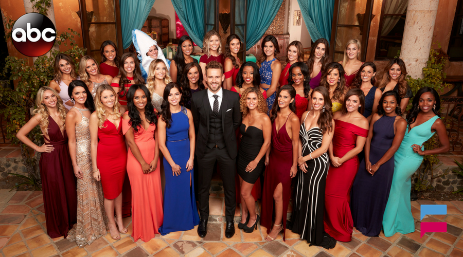 The Bachelor 2017 Contestants Revealed