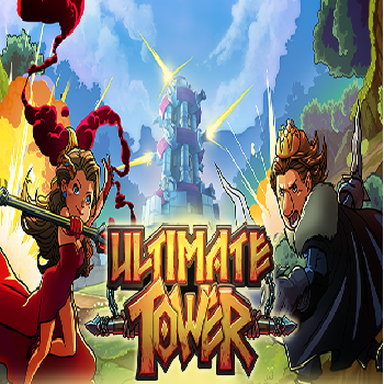 Ultimate Tower - Play Strategy Game online