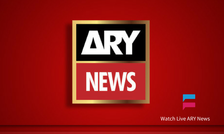Watch live ARY news Channel