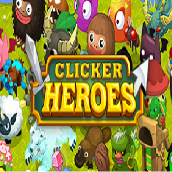 Clicker Heroes - Play Strategy Game online