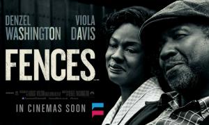Fences (2016) – Movie