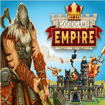 GoodGame Empire - Play Simulation Games online
