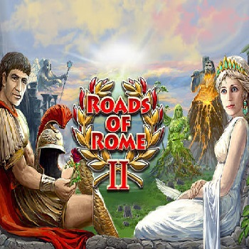 Roads of Rome 2 - Play Strategy Game online