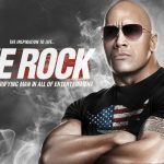 ‪Dwayne Johnson‬‬ – The Rock