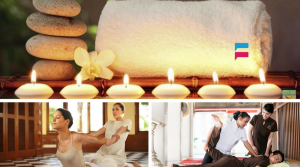 """Thai Massage"" Benefits and Centers"