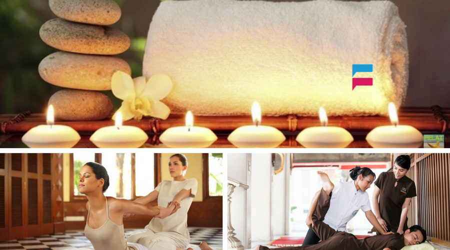 Best Thai Massage centers