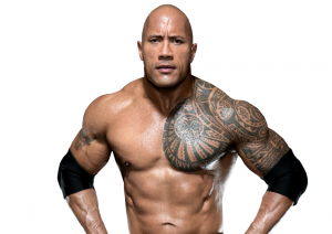 The Rock – WWE Superstar