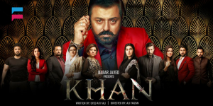 Khan – Har Pal GEO TV