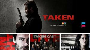 Taken – Season 01