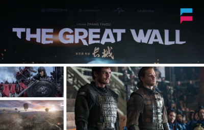 The Great Wall (2016) - IMDb