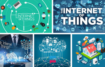 What is IOT - Internet of Things Devices, Projects