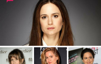 Katherine Waterston – Biography