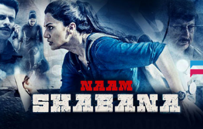 Naam Shabana bollywood movie