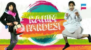 Rahim Pardesi – Biography & Videos