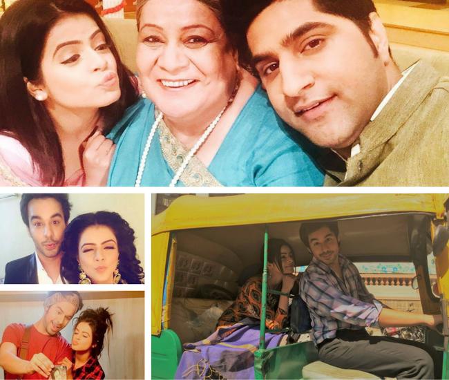 Thapki Pyar Ki (TV series) - Colors TV Cast1