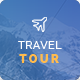Travel Tour - Travel & Tour Management System WordPress Theme - ThemeForest Item for Sale