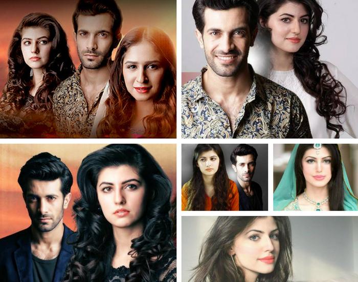 Yeh Ishq - ARY Digital Drama Cast